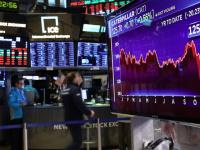 جراء أسعار الفائدة.. انخفاض مؤشرات سوق الأسهم الأمريكية