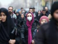 إيران تُسجل 6448 إصابة و108وفيات جديدة بكورونا