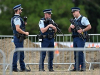 الشرطة الاسترالية توقف شخصًا ينتمي لداعش