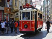 زلزال يضرب مدينة اسطنبول التركية