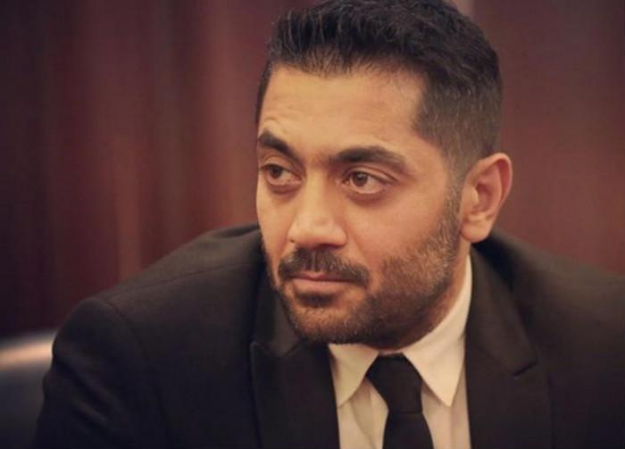 تأييد حبس أحمد فلوكس أسبوعًا