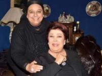 نجلة رجاء الجداوي تستعيد ذكريات والدتها
