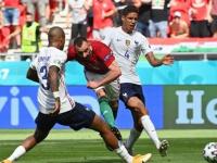 فرنسا تفشل في الفوز على المجر في يورو 2020