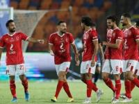 تشكيل الأهلي لملاقاة الترجي في نصف نهائي دوري أبطال إفريقيا