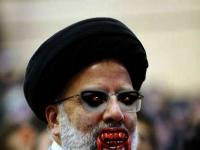 العالم يتوجس.. إرهابي على رأس السلطة الإيرانية