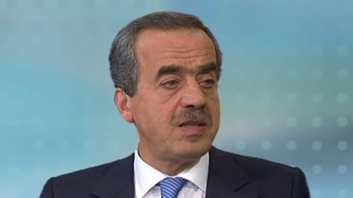 شربل: رفض مسؤولي لبنان تشكيل الحكومة عار