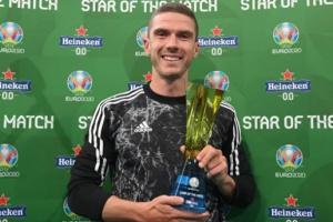 الكشف عن اسم أفضل لاعب في مباراة ألمانيا والبرتغال