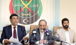 """إخوان ليبيا ينتخبون """"البناني"""" رئيسًا جديدًا لحزبهم"""