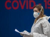 إصابات كورونا تتخطى الـ3 ملايين في ألمانيا