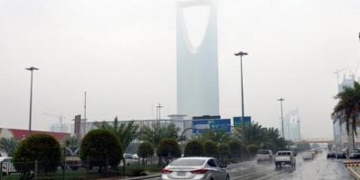 توقعات بتكوّن سحب ممطرة في السعودية اليوم الأحد