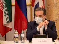 كبير المفاوضين الإيرانيين يعلن توقف محادثات فيينا