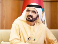 محمد بن راشد: 80 % من جلسات التقاضي ستكون عن بعد بالإمارات