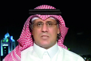 الشهري: الأطماع الحوثية تستهدف احتلال مكة المكرمة