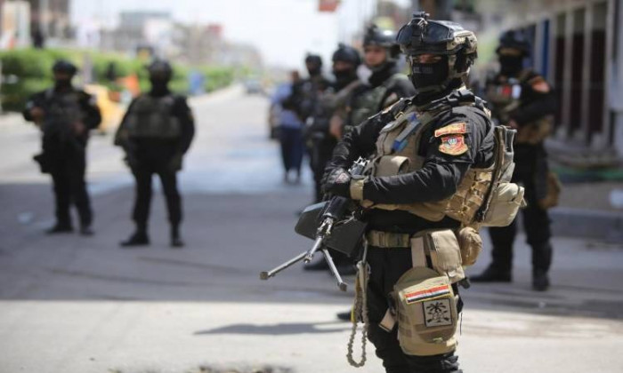 """العراق: ضبط اثنين من المتورطين باستهداف قاعدة """"عين الأسد"""""""