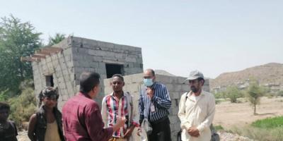 ترتيبات لإطلاق مشروع مياه بمناطق المهمشين بردفان