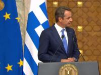 رئيس الوزراء اليوناني: البحر المتوسط جامعا بين الشعوب