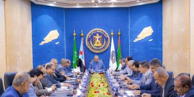 """""""الانتقالي"""": الشرعية الإخوانية ترفض عودة الحكومة إلى عدن"""
