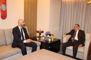 توافق على عودة حكومة المناصفة إلى عدن