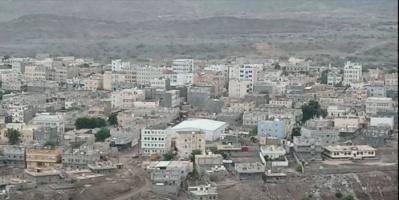 مديرية ردفان تتدخل لتشغيل الكهرباء في حبيل القبيسي