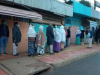 السلطات الإثيوبية تمدد التصويت في الانتخابات البرلمانية 3 ساعات إضافية