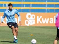 أوروجواي تخسر جهود لاعب برشلونة أمام تشيلي
