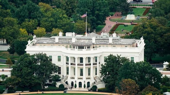 البيت الأبيض: المرشد صاحب القرار في إيران وليس الرئيس