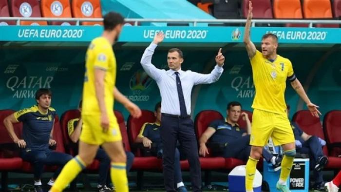 النمسا إلى ثمن نهائي اليورو بالفوز على أوكرانيا
