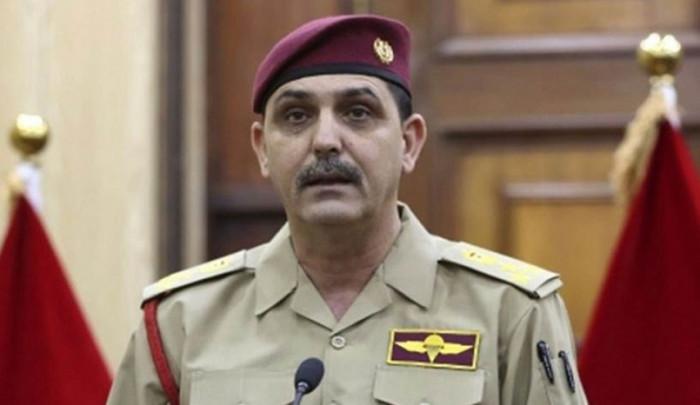 رسول: جهاز مكافحة الإرهاب العراقي ملتزم بأوامر القضاء