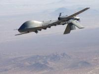 عاجل .. طائرات مسيرة تستهدف قوات أمريكية بمطار بغداد