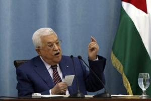 عباس يدعو الأطراف الفلسطينية للعودة إلى الحوار وإنهاء الانقسام