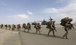 تخوف أمريكي من استمرار هجمات طالبان بأفغانستان