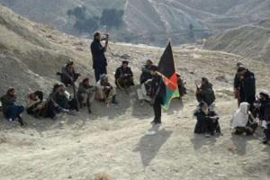 طالبان تسيطر على منطقة ميوند في قندهار