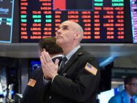 ارتفاع الأسهم الأمريكية بأكبر وتيرة منذ مارس الماضي