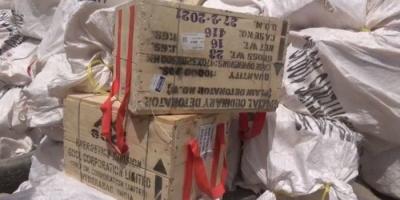 """تدمير الصواعق المتفجرة.. القوات المشتركة تتلف ألغام الحوثي """"مبكرًا"""""""
