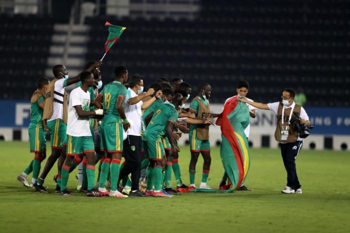 موريتانيا تتأهل لكأس العرب على حساب اليمن