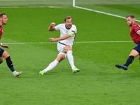 إنجلترا تفوز على التشيك بهدف في يورو 2020