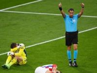 كرواتيا تنجح في الفوز على أسكتلندا بثلاثية في يورو 2020