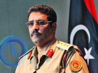 المسماري: الشعب الليبي لا يقبل تأجيل الانتخابات