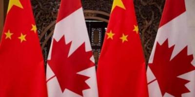 كندا والصين تتبادلان الاتهام بشأن انتهاك حقوق الإنسان