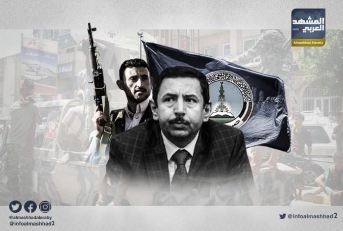 حصار إخواني على شبوة بنقاط الجباية