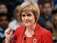 الحكومة الأسكتلندية تحدد موعد إنهاء إغلاق البلاد