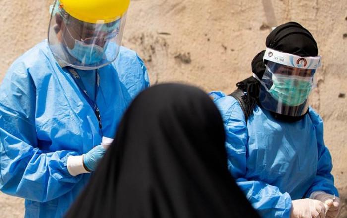 394 إصابة جديدة يسجلها كورونا في البحرين