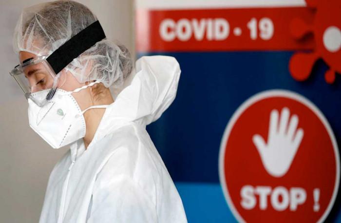 أمريكا تعاني.. حصيلة مقلقة لإصابات ووفيات كورونا