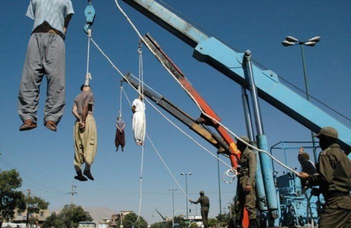 تقرير أممي لحقوق الإنسان يكشف خداع النظام الإيراني