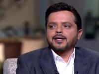 محمد هنيدي ينعي المخرج أحمد المهدي