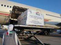 الإمارات ترسل للسودان 30 ألف جرعة من لقاحات كورونا