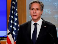 بلينكن: نأمل في أخذ ليبيا مسارا لتحقيق الأمن والاستقرار