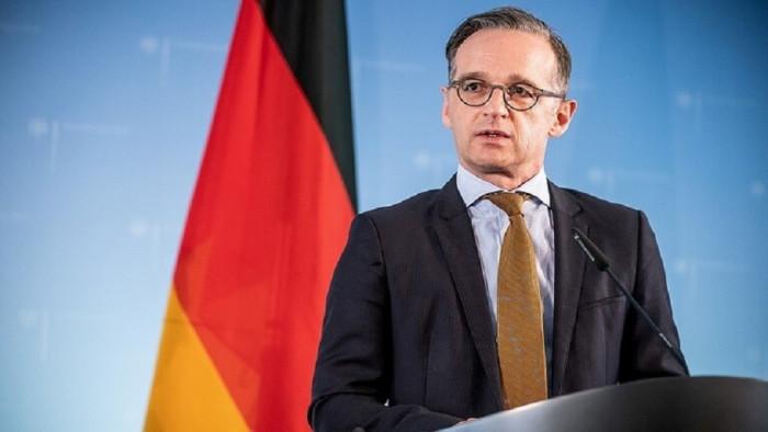 وزير الخارجية الألماني: مؤتمر برلين 2 بشأن ليبيا حقق نجاحا