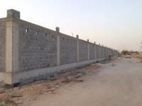 شركة حوثية تستولي على 110 آلاف متر في صنعاء
