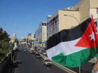 الأردن يرصد 10 وفيات و599 إصابة جديدة بكورونا